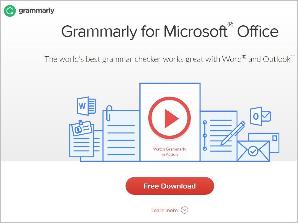 grammarly-for-MS-Office