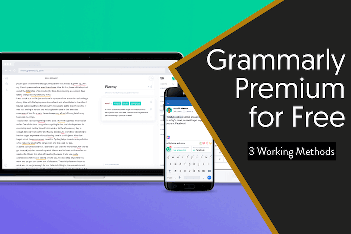 The Greatest Guide To Grammarly Premium Trial