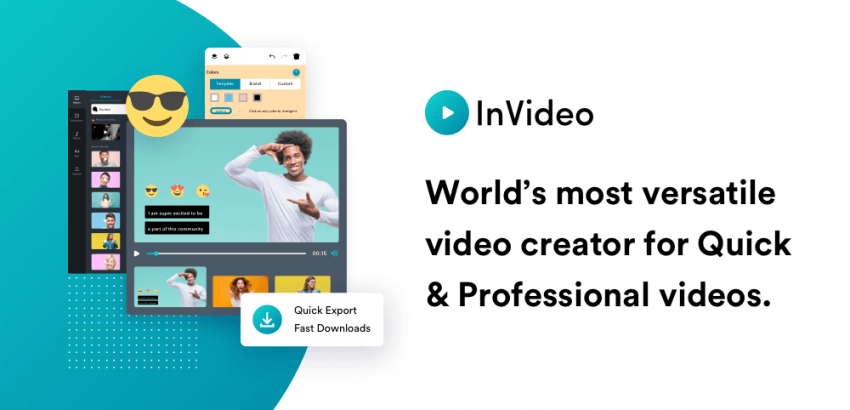 invideo-official-site